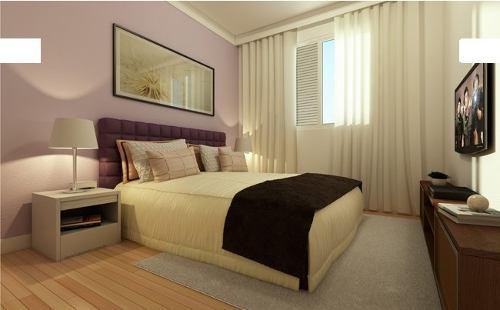 Apto 2 Dorm, Vila Yolanda, Osasco (AP0864) - Foto 2