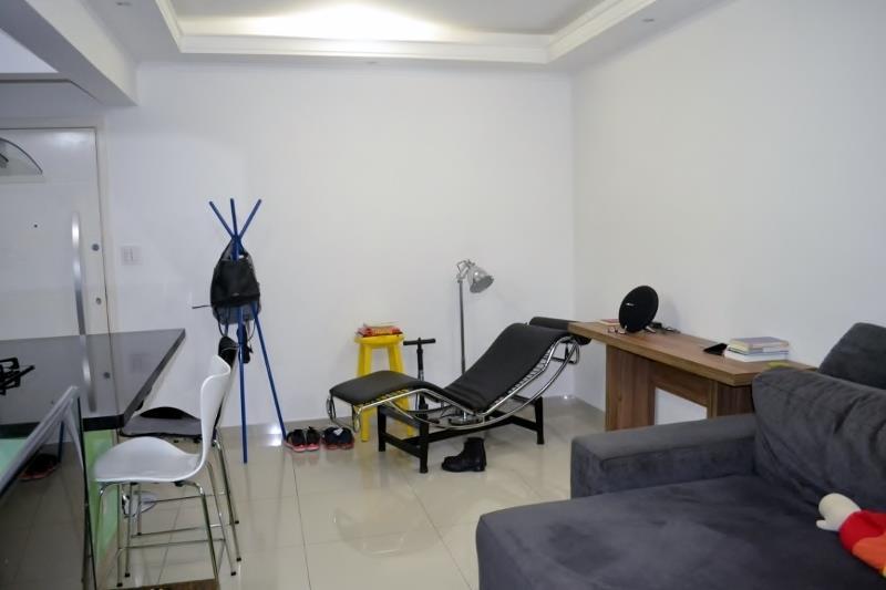 Apto 2 Dorm, Vila Olímpia, São Paulo (AP7911) - Foto 2