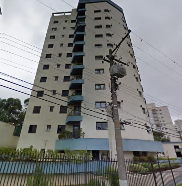 Apto 3 Dorm, Morumbi, São Paulo (AP7834)