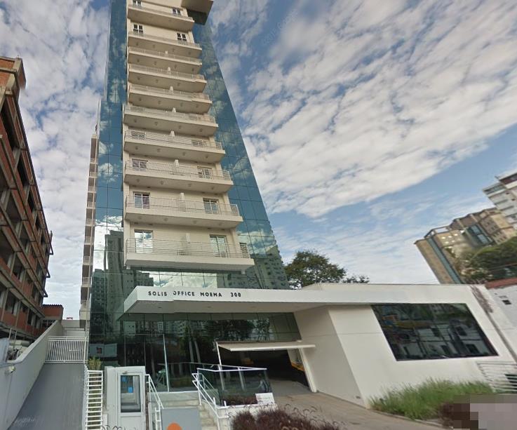 Sala, Moema, São Paulo (CJ0776)