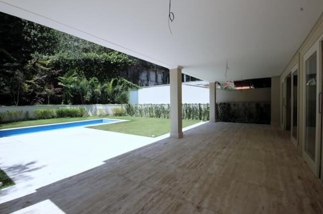 Casa 4 Dorm, Cidade Jardim, São Paulo (SO1958) - Foto 7