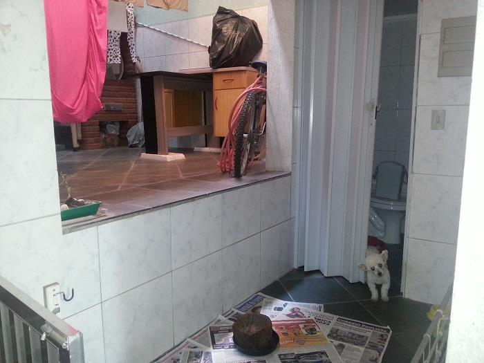 Casa 3 Dorm, Cidade das Flores, Osasco (SO0120) - Foto 10