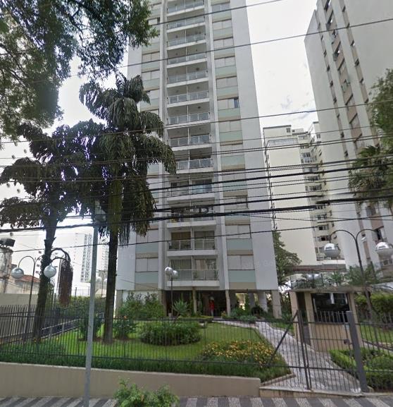 Apto 2 Dorm, Paraíso, São Paulo (AP7020)