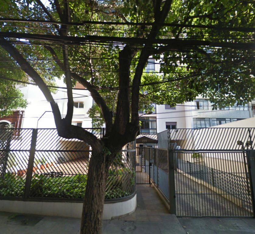 Apto 2 Dorm, Perdizes, São Paulo (AP5928)