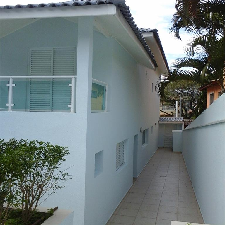Casa 3 Dorm, Alphaville, Santana de Parnaiba (SO1393)