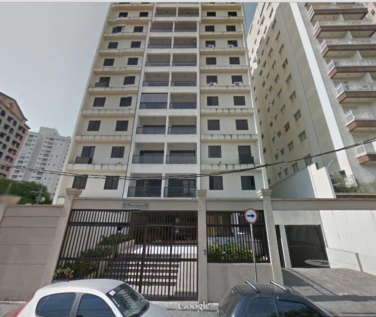 Imóvel: Apto 2 Dorm, Itaim, São Paulo (AP5163)