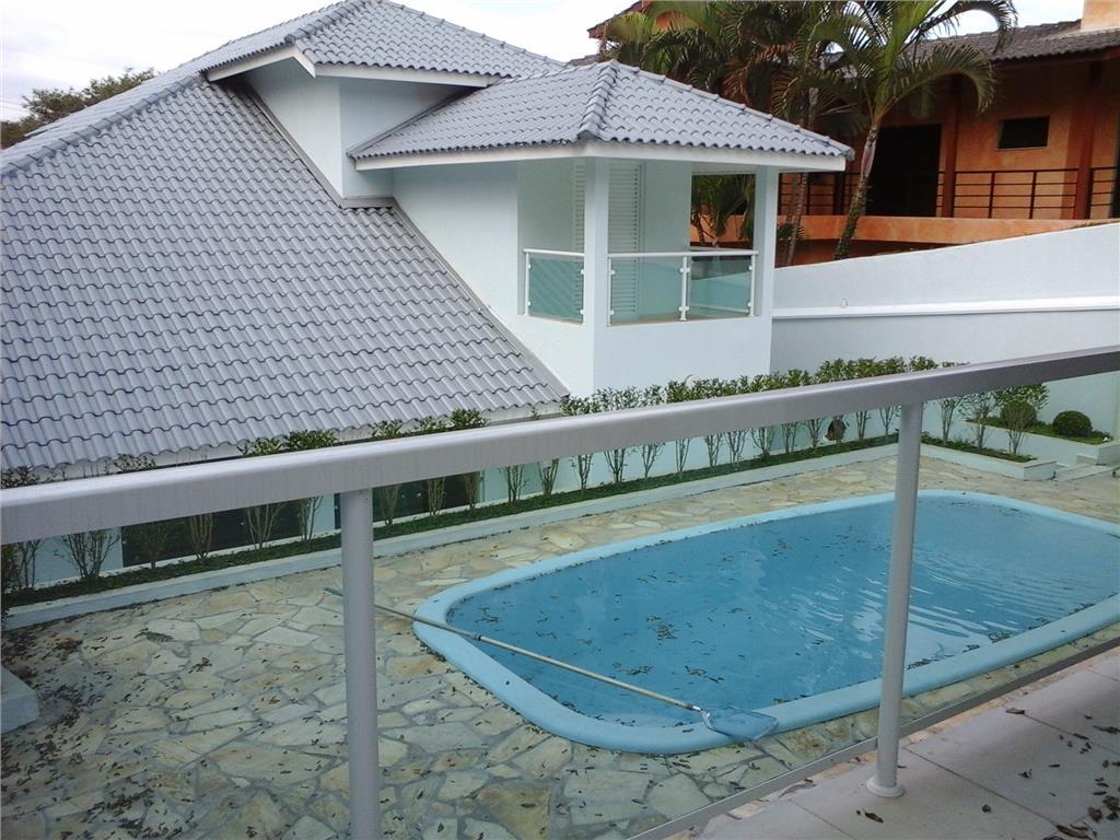 Casa 3 Dorm, Alphaville, Santana de Parnaiba (SO1393) - Foto 2