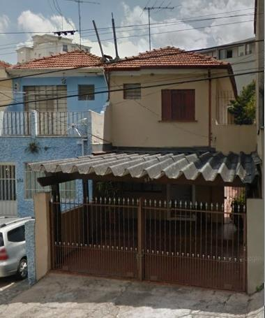 Casa 3 Dorm, Vila Deodoro, São Paulo (CA0424)