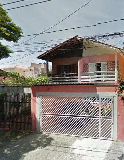 Casa 3 Dorm, Butantã, São Paulo (SO1373)