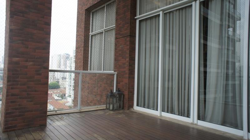 Apto 4 Dorm, Alto de Pinheiros, São Paulo (AP7822) - Foto 16