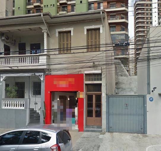 ISF Imóveis - Casa 2 Dorm, Vila Mariana, São Paulo