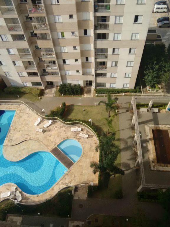 Apto 2 Dorm, Jaguaré, São Paulo (AP6657)