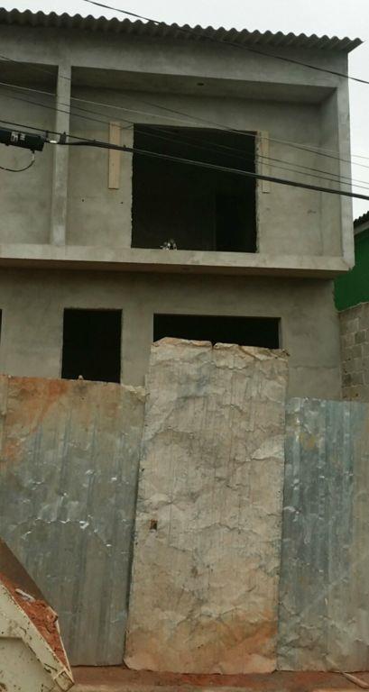 Im�vel: Total Im�veis - Casa 2 Dorm, Jardim d Abril