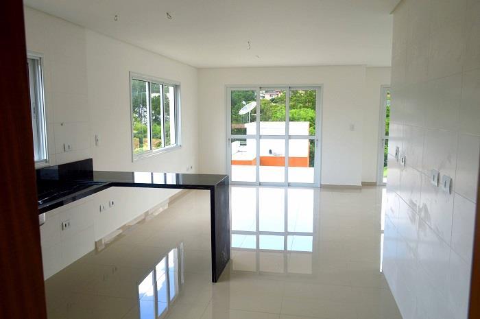 Casa 4 Dorm, Jardim São Vicente, Cotia (CA0123) - Foto 3