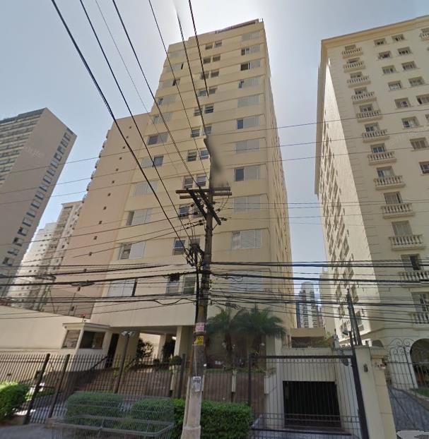 Apto 3 Dorm, Moema, São Paulo (AP1712)