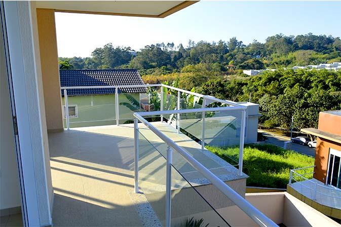 Casa 4 Dorm, Jardim São Vicente, Cotia (CA0123) - Foto 8