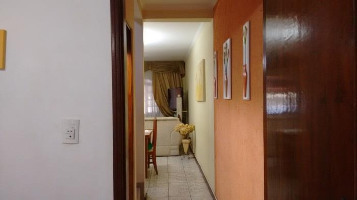 Casa 3 Dorm, Cipava, Osasco (SO0124) - Foto 8