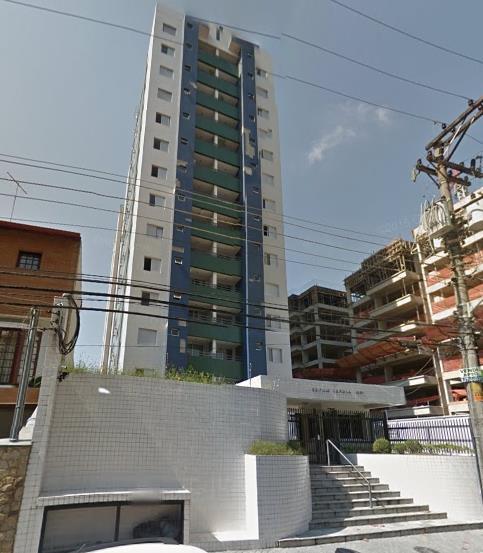 Apto 3 Dorm, Pompéia, São Paulo (AP6818)