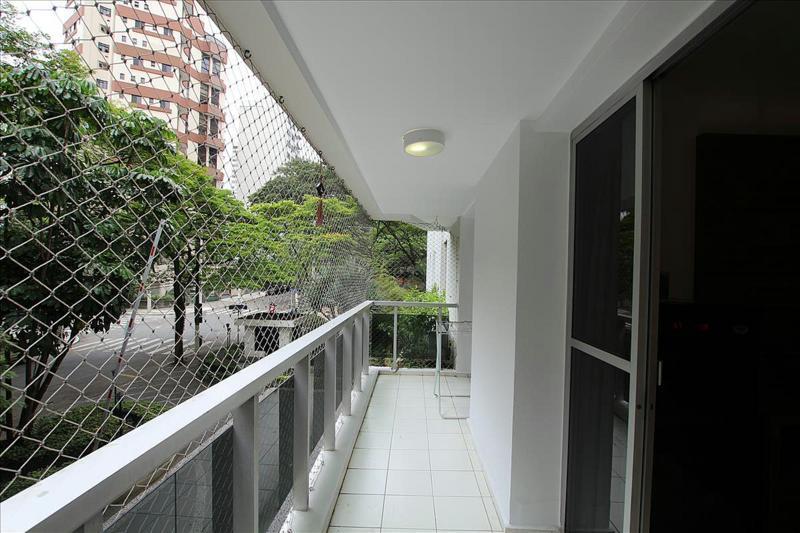 Apto 2 Dorm, Vila Nova Conceição, São Paulo (AP7339) - Foto 18