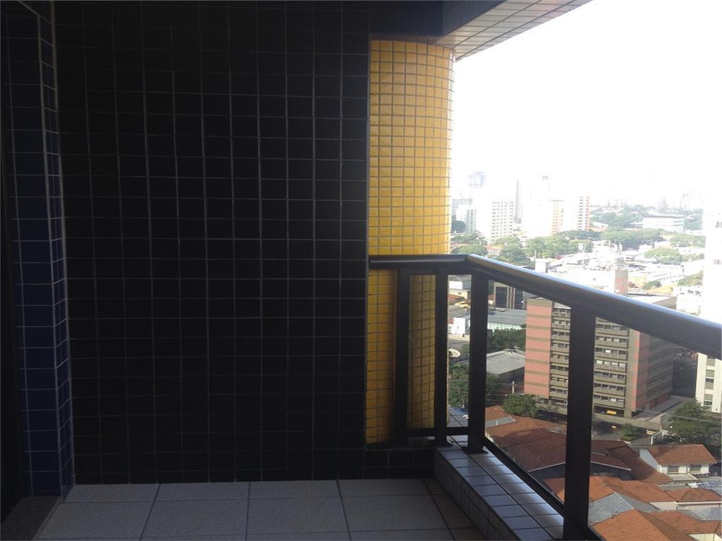 Apto 2 Dorm, Itaim, São Paulo (AP4463) - Foto 8