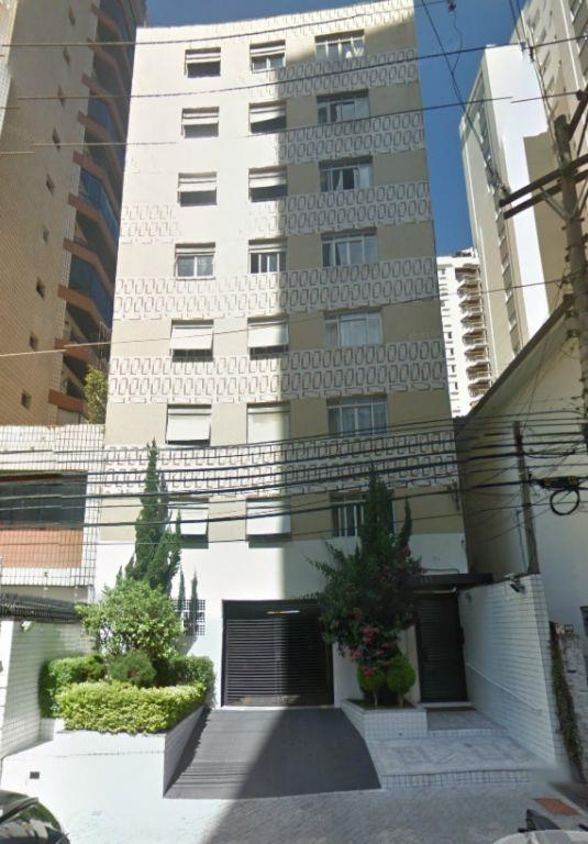 Apto 2 Dorm, Perdizes, São Paulo (AP7231)