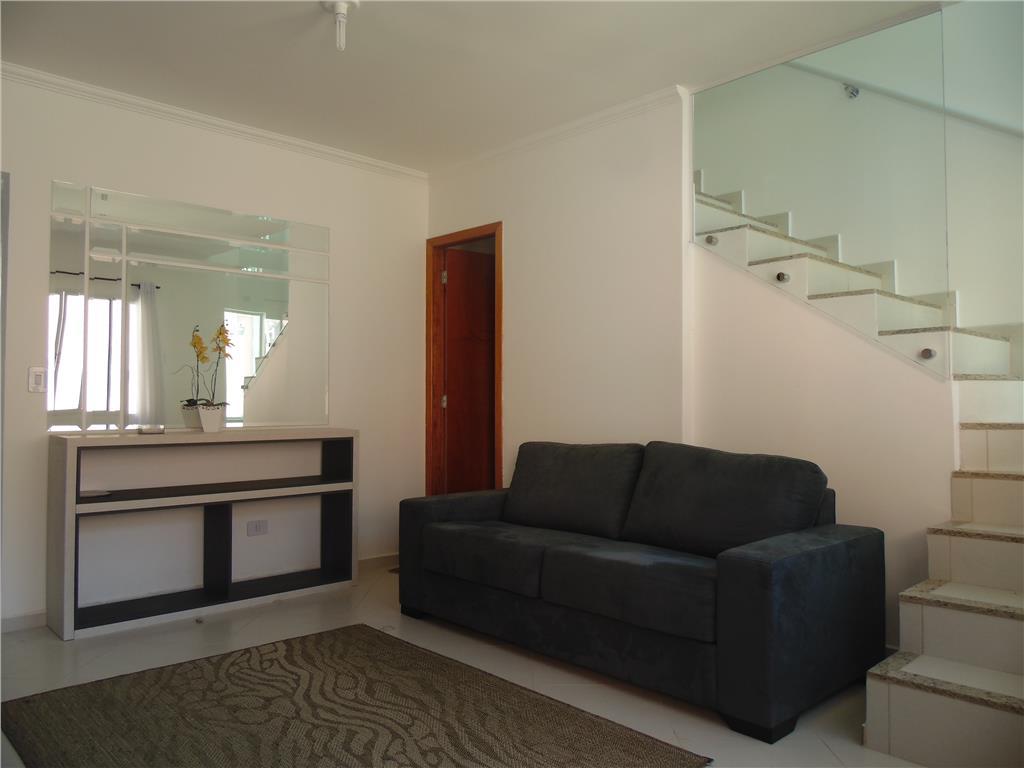 Casa 2 Dorm, Jardim Colibri, Cotia (SO1492) - Foto 15