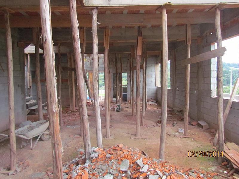 Casa 4 Dorm, Altos de São Fernando, Jandira (SO0132) - Foto 10