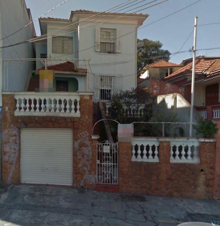 Casa 2 Dorm, Cambuci, São Paulo (SO1778)