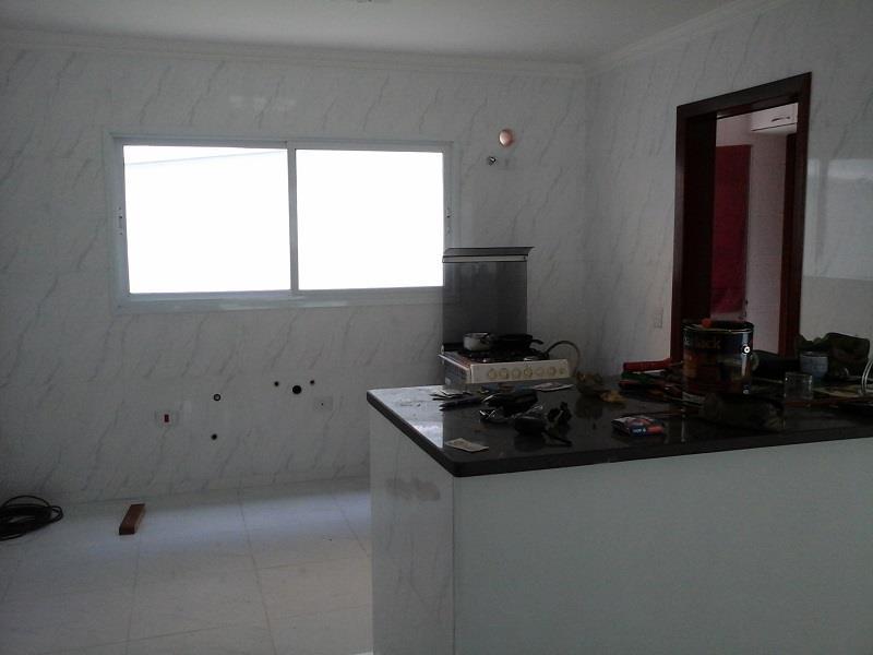 Casa 3 Dorm, Alphaville, Santana de Parnaiba (SO1393) - Foto 5