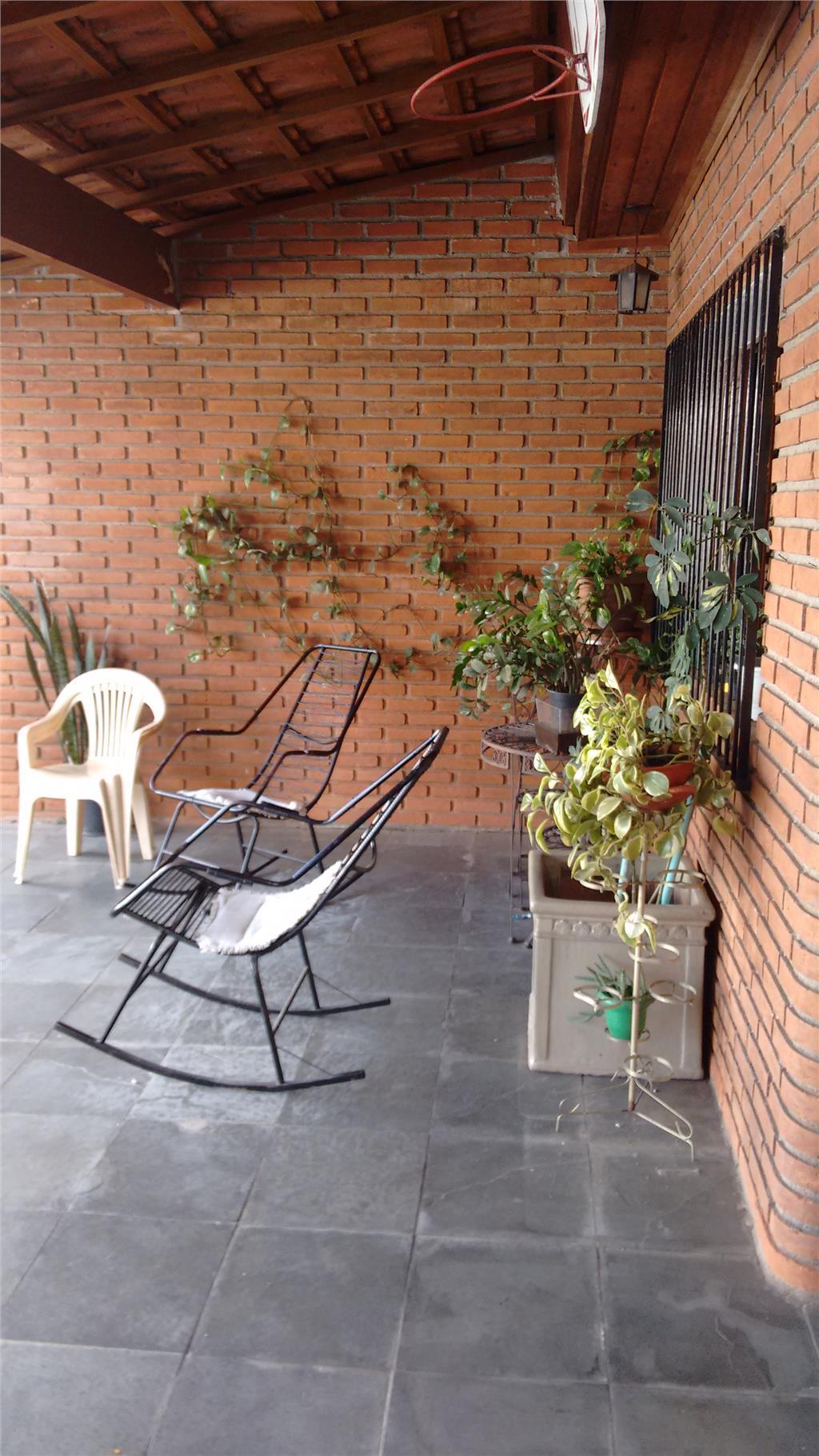 Casa 5 Dorm, Rio Pequeno, São Paulo (CA0096) - Foto 6