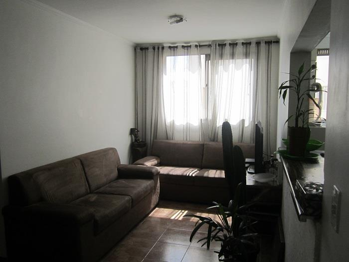 Apto 2 Dorm, Vila São Silvestre, São Paulo (AP1153) - Foto 14