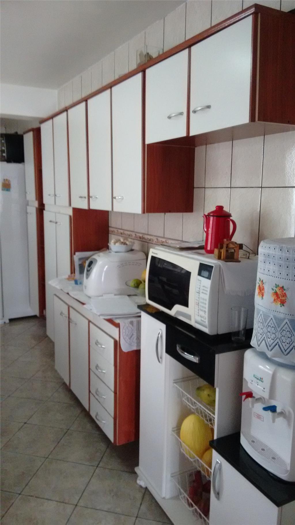 Casa 5 Dorm, Rio Pequeno, São Paulo (CA0096) - Foto 15