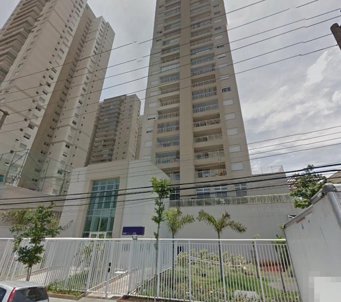 Apto 2 Dorm, Barra Funda, São Paulo (AP2742)