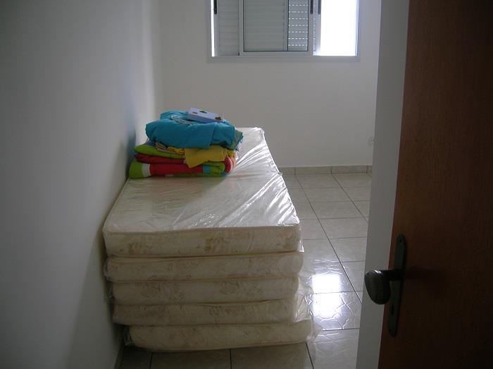 Apto 1 Dorm, Cidade Ocian, Praia Grande (AP1300) - Foto 5