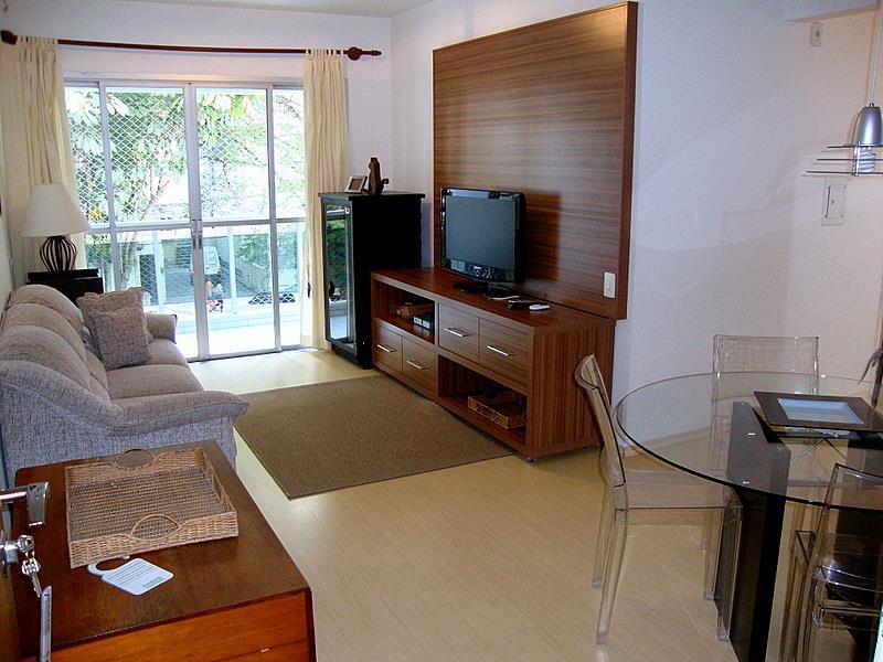 Apto 2 Dorm, Vila Nova Conceição, São Paulo (AP7339) - Foto 2