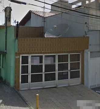 Casa 3 Dorm, Ipiranga, São Paulo (CA0421)