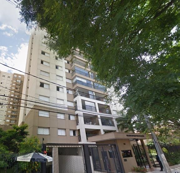 Apto 2 Dorm, Barra Funda, São Paulo (AP1421)