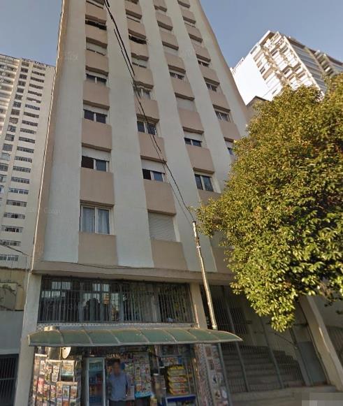Apto 1 Dorm, Paraíso, São Paulo (AP7040)