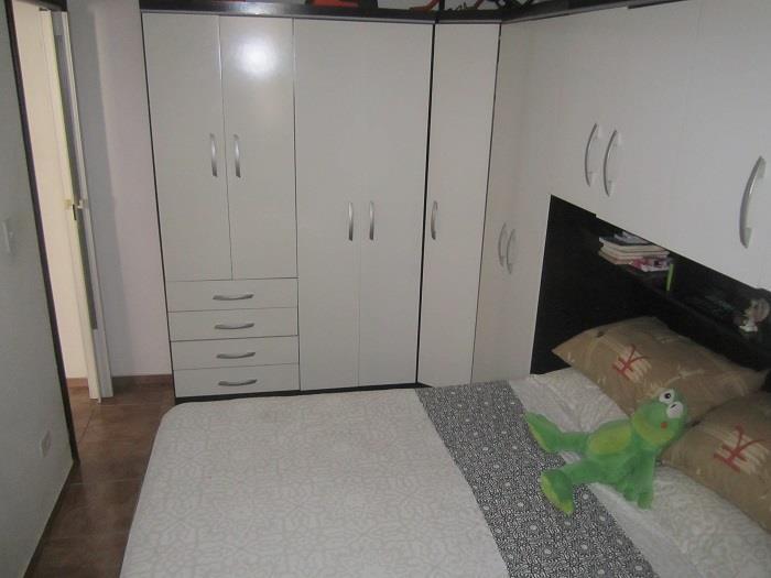 Apto 2 Dorm, Vila São Silvestre, São Paulo (AP1153) - Foto 4
