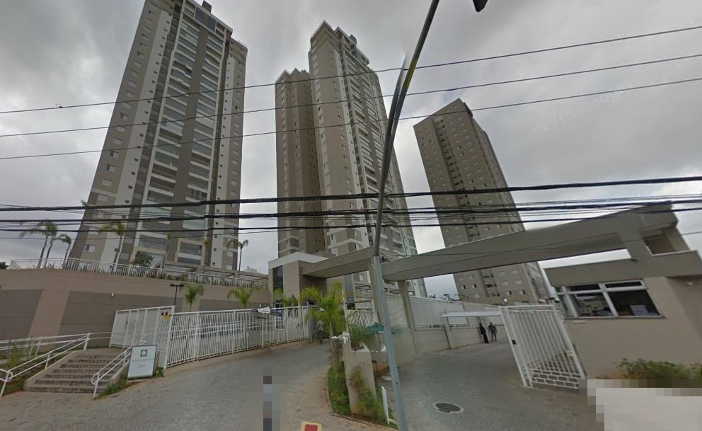 Apto 3 Dorm, Barra Funda, São Paulo (AP6486)