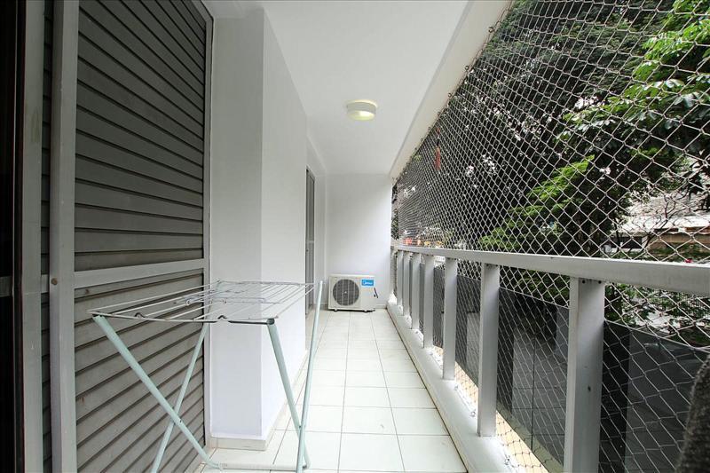 Apto 2 Dorm, Vila Nova Conceição, São Paulo (AP7339) - Foto 19