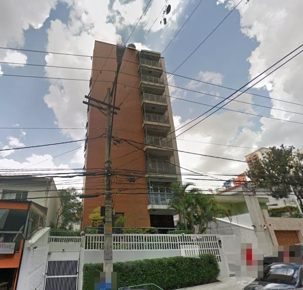 ISF Imóveis - Apto 2 Dorm, Perdizes, São Paulo