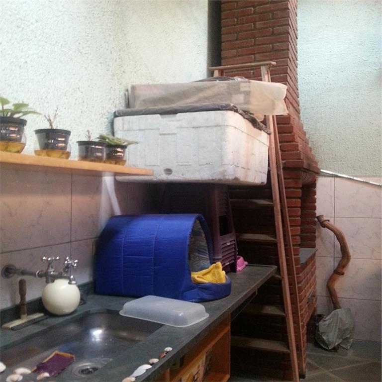 Casa 3 Dorm, Cidade das Flores, Osasco (SO0120) - Foto 9