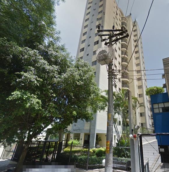 Apto 2 Dorm, Lapa, São Paulo (AP6585)