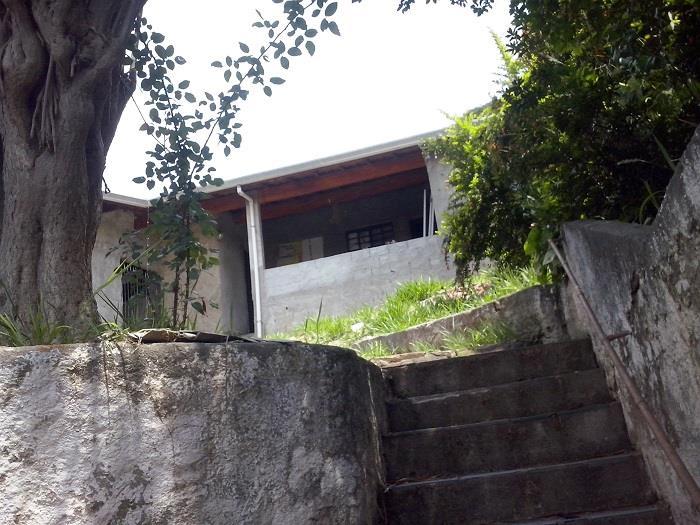 Casa 1 Dorm, Jardim d Abril, Osasco (CA0129) - Foto 2