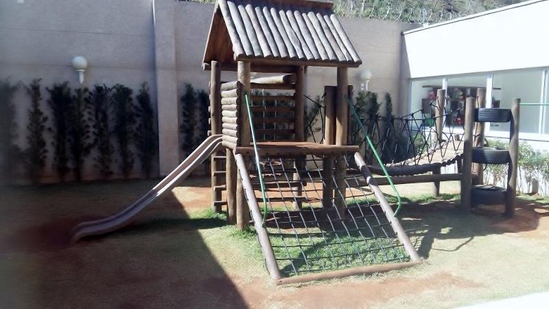 Apto 2 Dorm, Jardim Maria Helena, Barueri (AP0515) - Foto 19