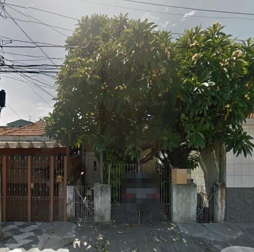Terreno, Lapa, São Paulo (TE0156)