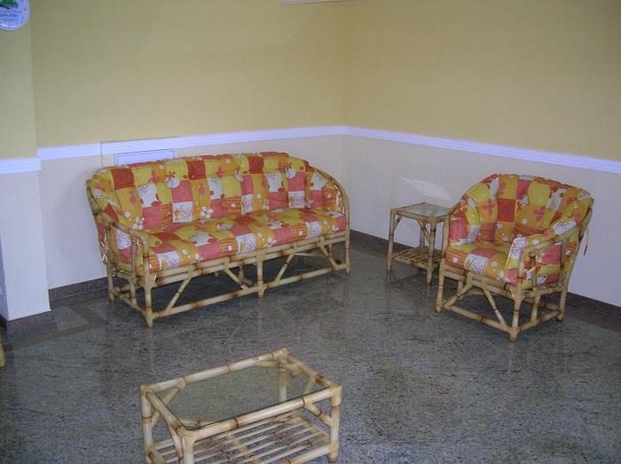 Apto 1 Dorm, Cidade Ocian, Praia Grande (AP1300) - Foto 17