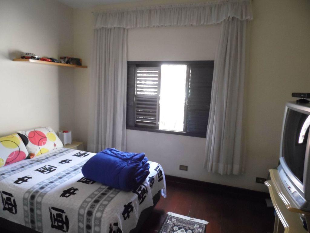 Im�vel: Total Im�veis - Casa 3 Dorm, Vila Anast�cio