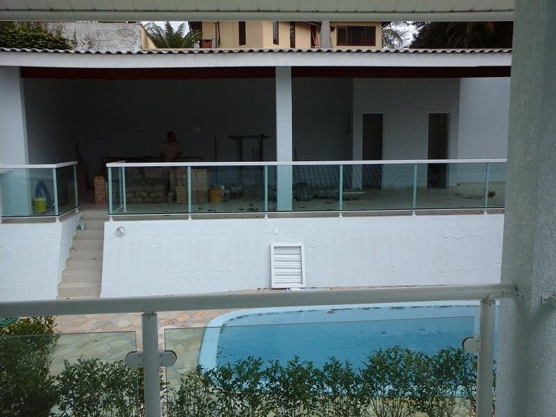 Casa 3 Dorm, Alphaville, Santana de Parnaiba (SO1393) - Foto 9